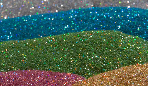Decorative Glitter